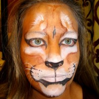 Zenn Creative - Face Painter in Morristown, Tennessee