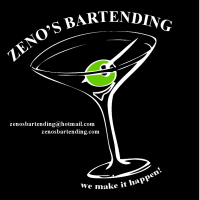 Zeno's Bartending - Event Services in Arcadia, California