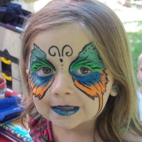 Ziggy's Entertainment LLC - Face Painter in Charlottesville, Virginia