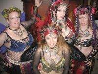 Red Moon Tribe - Middle Eastern Entertainment in Bolivar, Missouri