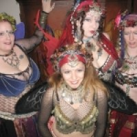 Red Moon Tribe - Belly Dancer / Middle Eastern Entertainment in Springfield, Missouri