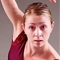 Zoe Henrot, Dancer and Choreographer - Ballet Dancer in ,