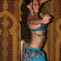 Zondra - Belly Dancer in Atlanta, Georgia