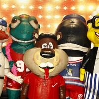 ZOOperstars!, Costumed Character on Gig Salad