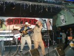 Reggae Fest @ Skippers Smokehouse
