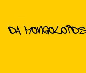 Da_mongoloids