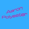 Aaron_polyester_album_cover_2