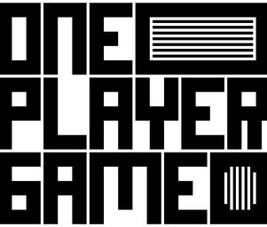 One_player_game_opg