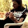 Micol_cazzell_me_playing_in_backyard