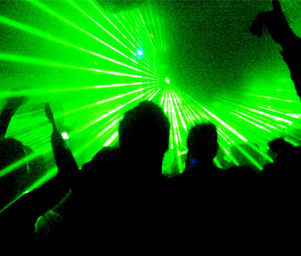 Smart_system_dancepartylaser