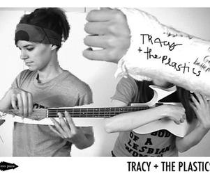 Tracy_the_plastics