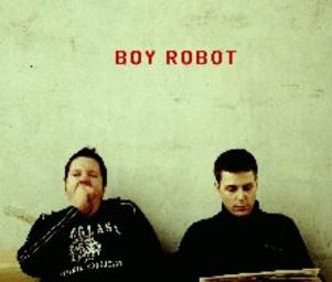 Boy_robot