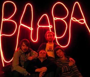 Baaba