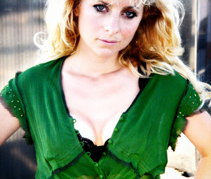 Kristine_blond