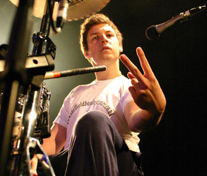 Matt_helders_fuck_you