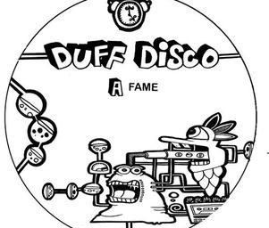 Duff_disco_fame