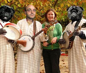 Bandy_ee_the_original_lineup