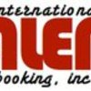 International_talent_booking