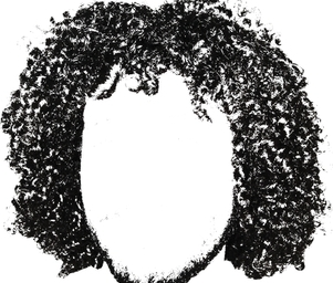 Afro_outline
