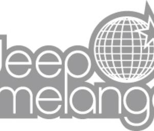 Deep_melange_deep_melange_logo