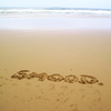 Smood_beachwriting2
