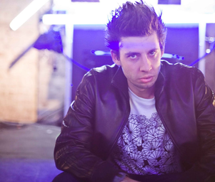 Example_wont_go_quietly_video_shoot