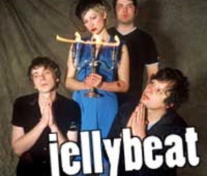 Jellybeat