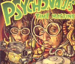 The_psychonauts