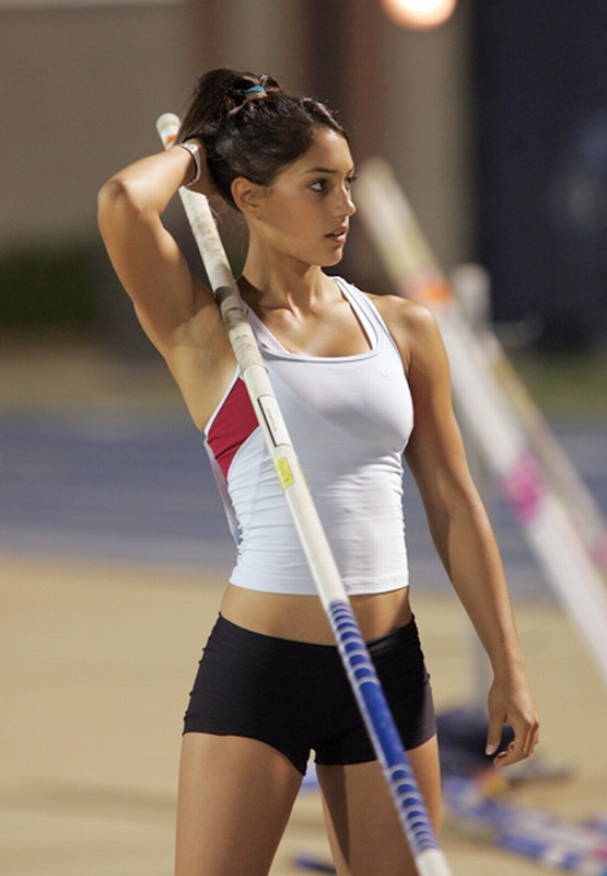 allison stokke Free picture nude mature women. Lenght 38 min.