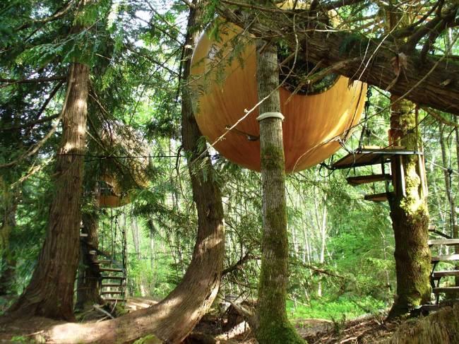 Giles Bowkett A Yurt With A Brain