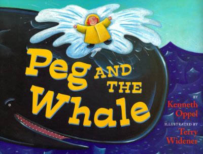 Pegandthewhale