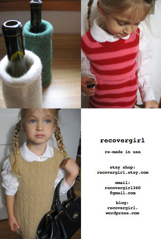 Recovergirl