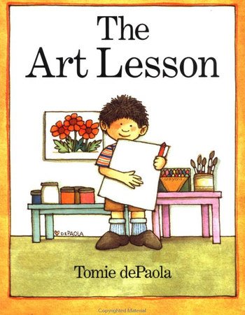 Theartlesson