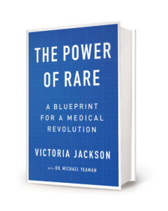 Order your copy of The Power of Rare