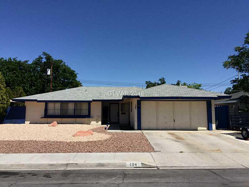 photo of 104 hyacinth lane las vegas nv mls 2 - 4 Bedroom House For Rent In Las Vegas
