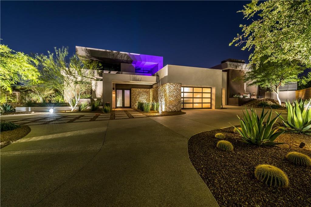 19 Hawk Ridge Drive Las Vegas NV 89135