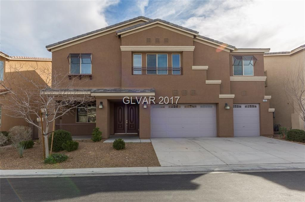 8105 Cape Flattery Avenue Las Vegas NV 89147