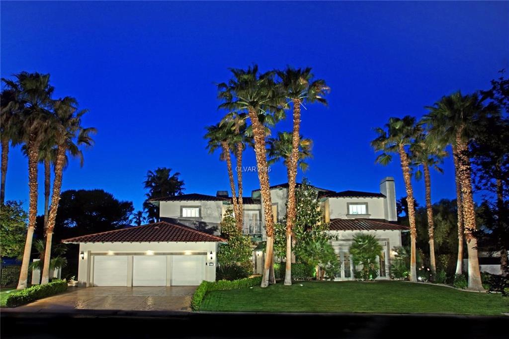 8708 Canyon View Drive Las Vegas NV 89117
