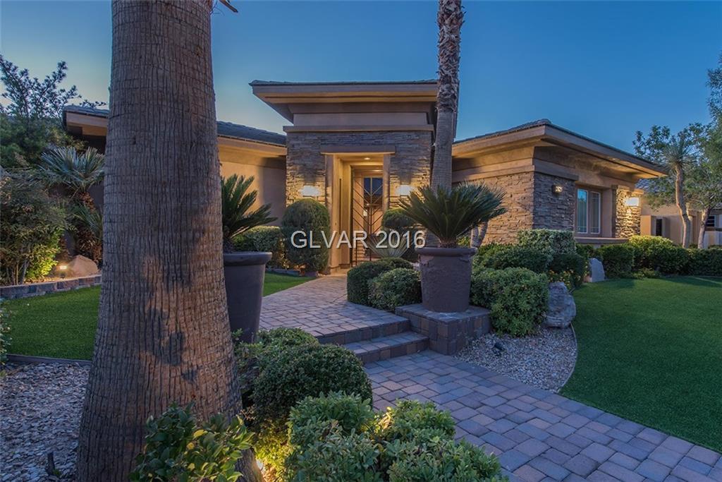 2825 Evening Rock Street Las Vegas NV 89135
