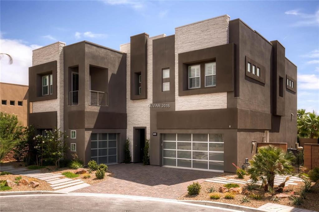 1604 Quartz Ledge Court 6 Las Vegas NV 89117