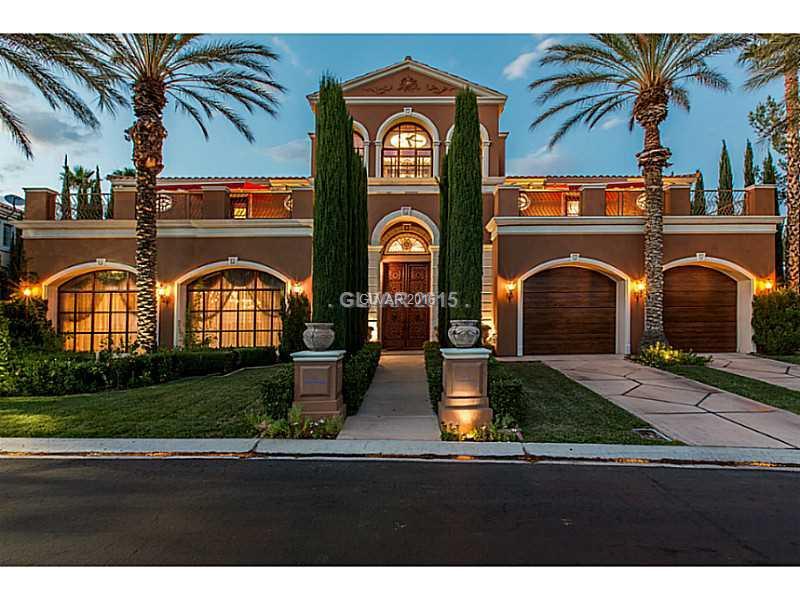 8608 Scarsdale Drive Las Vegas NV 89117