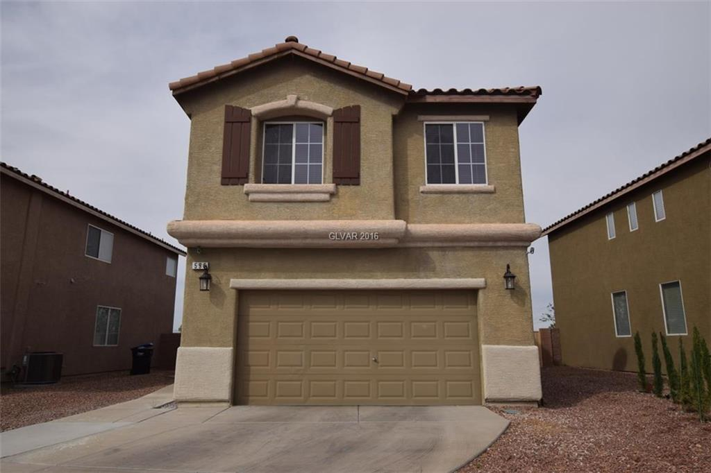 596 Marlberry Place Henderson NV 89015