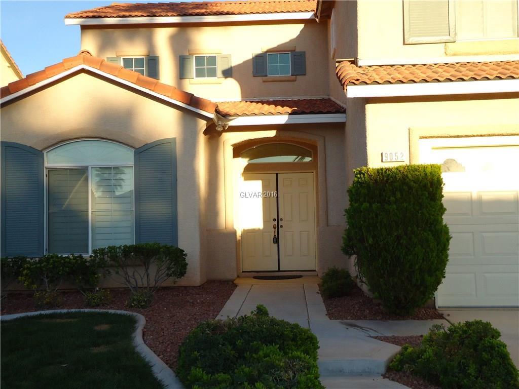 9052 Malarga Street Las Vegas NV 89123