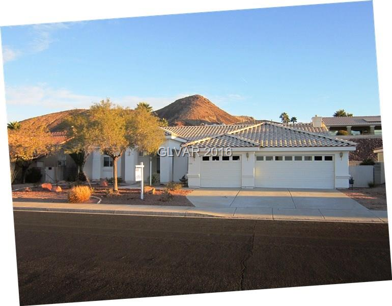 1145 Calico Ridge Drive Henderson NV 89011