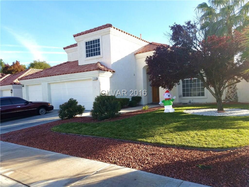 7709 Gatewood Terrace Lane Las Vegas NV 89129