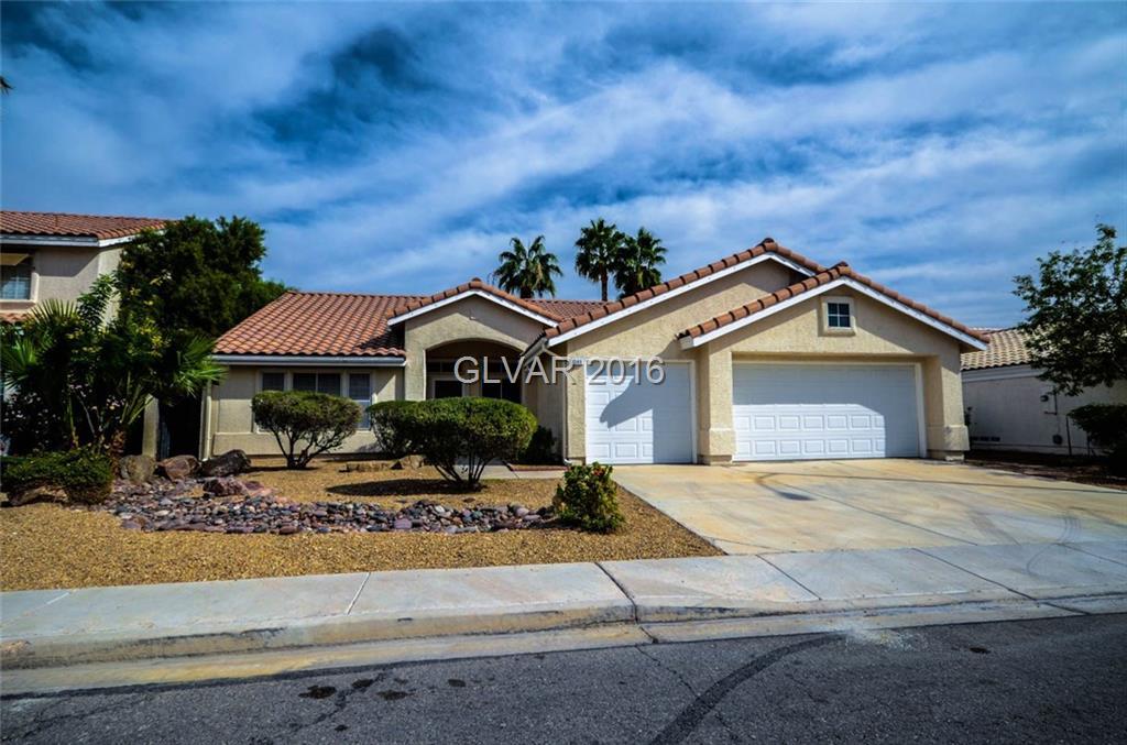 7580 Cougar Creek Circle Las Vegas NV 89123
