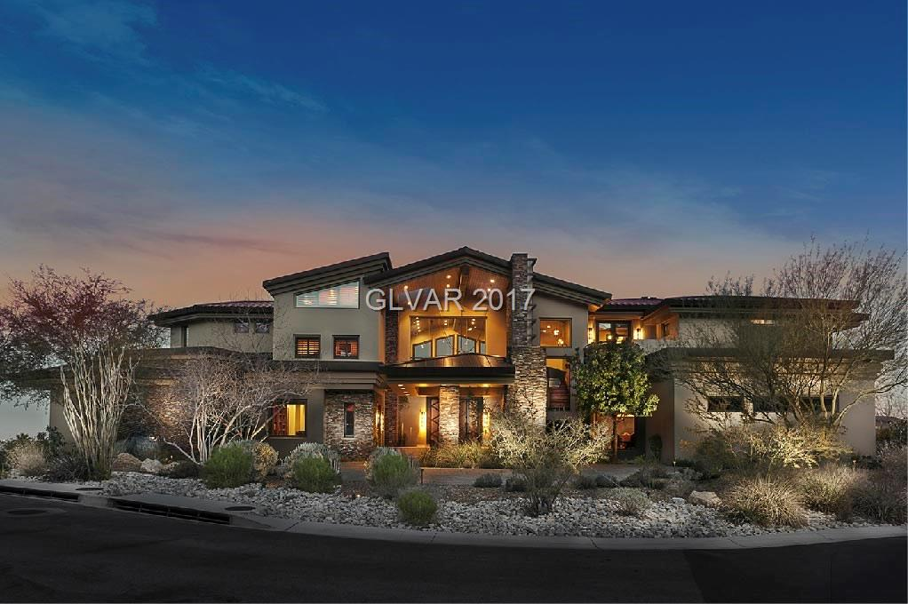 64 Promontory Ridge Drive Las Vegas NV 89135