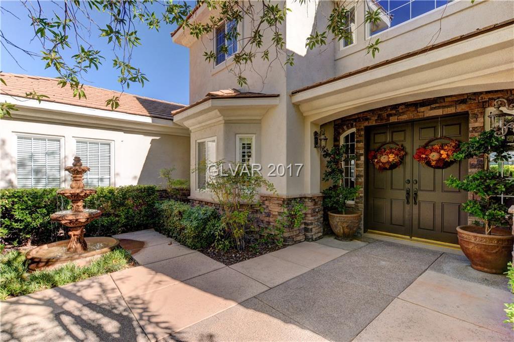 9217 Eagle Hills Drive Las Vegas NV 89134