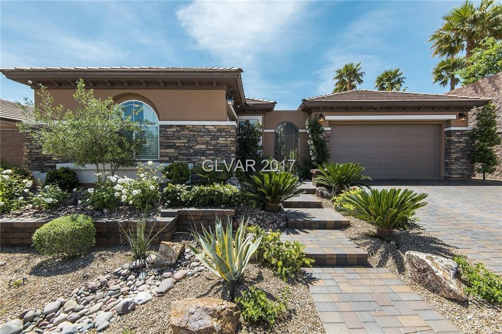 11325 Altura Vista Drive Las Vegas NV 89138