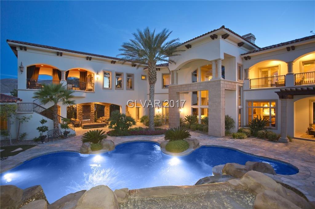 30 Golf Estates Drive Las Vegas NV 89141